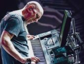 Jordan Rudess, Wired for Madness