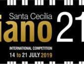 21 Santa Cecilia International Piano Competition