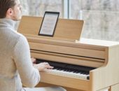 Nuevos pianos digitales Roland HP700