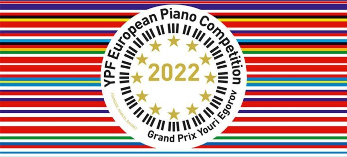 YPF European Piano Competition